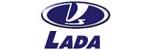 LADA autó gyártó logó