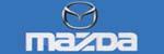 MAZDA autó gyártó logó