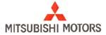 MITSUBISHI autó gyártó logó