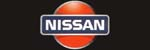 NISSAN aut� gy�rt� log�