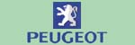 PEUGEOT aut� gy�rt� log�