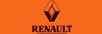 RENAULT aut� gy�rt� log�