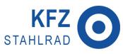 KFZ lemezfelni gyártó logója