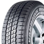 FIRESTONE VANHAWK WINTER téligumi