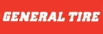 A GENERAL autógumi gyártó logója.