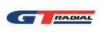 A GT RADIAL autógumi gyártó logója.