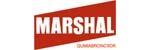 A MARCHAL autógumi gyártó logója.