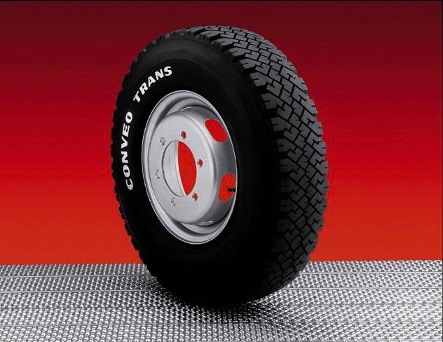 fulda autógumi gyártó logo