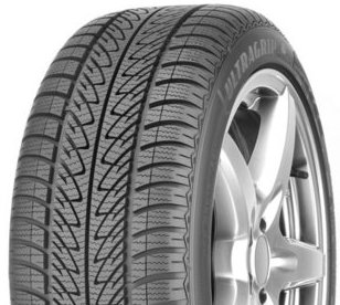 GOODYEAR UG8 PERFORMANCE t�ligumi