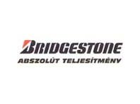 bridgestone autógumi gyártó logoja