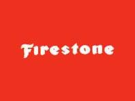 firestone autógumi gyártó logoja