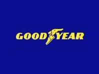 goodyear autógumi gyártó logo