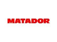 matador autógumi gyártó logoja
