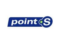 point s autógumi gyártó logoja
