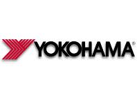 yokohama autógumi gyártó logo