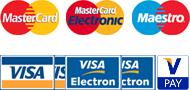 Bankkártyás fizetőeszközök